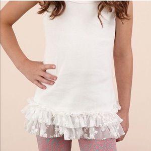 Matilda Jane Shirts & Tops - New Matilda Jane Girls Shirt Extender